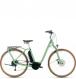 Электровелосипед Cube Ella Ride Hybrid 500 (2020) green´n´white 1