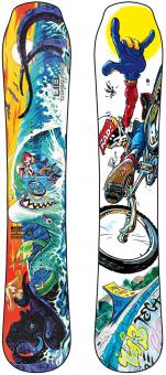 Сноуборд Lib Tech MC SNAKE KINK C3 (2020)