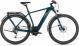 Электровелосипед Cube Kathmandu Hybrid ONE 625 (2020) blue´n´yellow 1