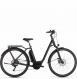 Электровелосипед Cube Town Sport Hybrid Pro 400 (2020) iridium´n´red 1