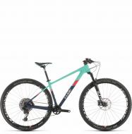 Велосипед Cube Access WS C:62 SL (2020)
