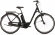 Электровелосипед Cube Town Hybrid Pro 400 (2020) black´n´green 1