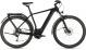 Электровелосипед Cube Kathmandu Hybrid ONE 500 (2020) black´n´grey 1