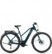 Электровелосипед Cube Kathmandu Hybrid ONE 500 Trapeze (2020) blue´n´yellow 1