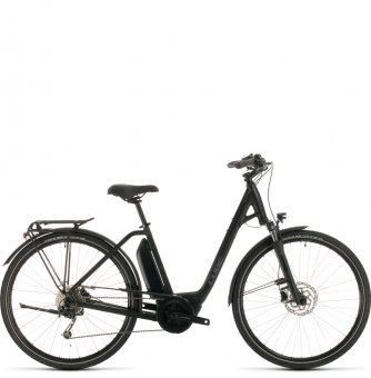 Электровелосипед Cube Town Sport Hybrid ONE 500 (2020)