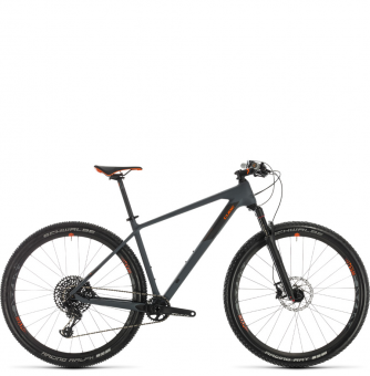 Велосипед Cube Reaction C:62 Race (2020)