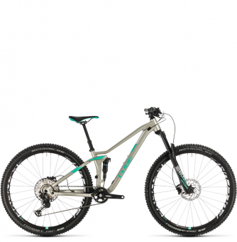 Велосипед Cube Sting WS 120 Pro (2020)