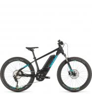 Электровелосипед Cube Acid 240 Hybrid Youth SL 400 (2020)