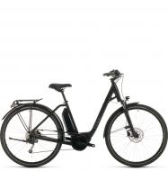 Электровелосипед Cube Town Sport Hybrid ONE 400 (2020)