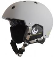 Шлем Demon Faktor Helmet with Audio Grey (2019)