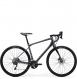 Велосипед гравел Merida Silex 400 (2020) Glossy Anthracite 1