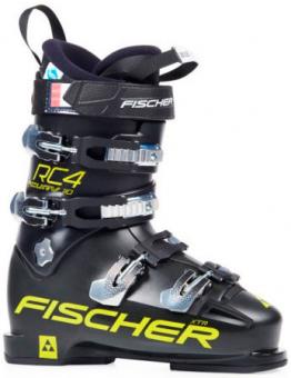 Ботинки горнолыжные Fischer ONE XTR 110 (2020)