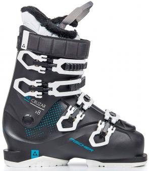Ботинки горнолыжные Fischer MY CRUZAR X 8.0 THERMOSHAPE (2020)