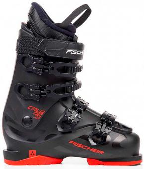 Ботинки горнолыжные Fischer CRUZAR X 9.0 THERMOSHAPE (2020)