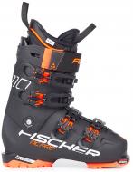 Ботинки горнолыжные Fischer RC PRO 110 TS ЧЕРНЫЙ (2020)