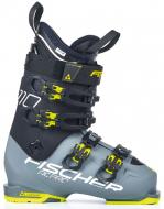 Ботинки горнолыжные Fischer RC PRO 110 PBV  (2020)