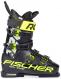 Ботинки горнолыжные Fischer RC4 THE CURV 120 pbV ЧЕРНЫЙ (2020) 1