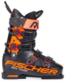 Ботинки горнолыжные Fischer RC4 THE CURV 130 pbV (2020)