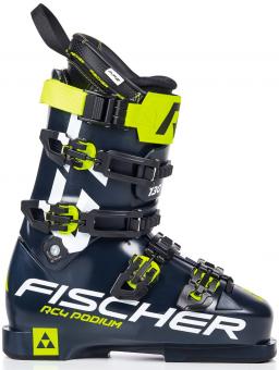 Ботинки горнолыжные Fischer RC4 PODIUM GT 140 VFF (2020)