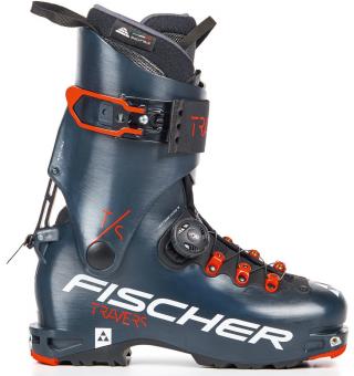 Ботинки горнолыжные Fischer TRAVERS TS (2020)