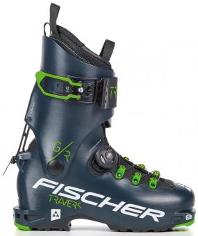 Ботинки горнолыжные Fischer TRAVERS GR (2020)
