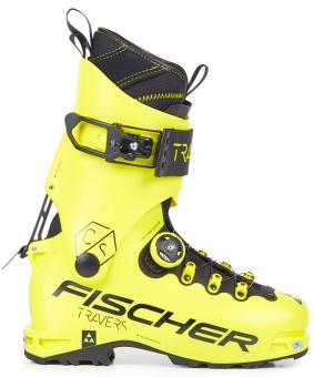 Ботинки горнолыжные Fischer TRAVERS CS (2020)