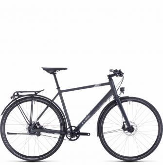 Велосипед Cube Travel SL (2020)