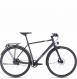 Велосипед Cube Travel SL (2020) 1