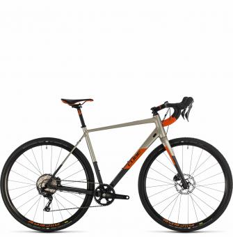 Велосипед гравел Cube Nuroad SL (2020)