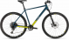 Велосипед Cube Cross SL (2020) 1