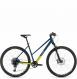 Велосипед Cube Cross SL Trapeze (2020) 1