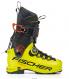 Ботинки горнолыжные Fischer TRAVERS CC (2020) 1