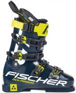 Ботинки горнолыжные Fischer RC4 PODIUM GT 110 V (2020)