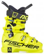 Ботинки горнолыжные Fischer RC4 Podium 70 yellow/yellow (2020)