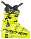 Ботинки горнолыжные Fischer RC4 Podium 70 yellow/yellow (2020) 1
