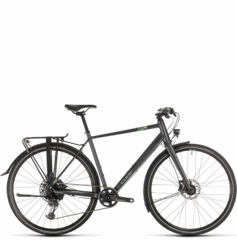 Велосипед Cube Travel Sport (2020)