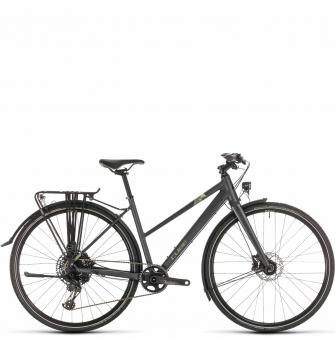 Велосипед Cube Travel Sport Trapeze (2020)