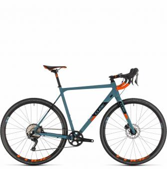 Велосипед циклокросс Cube Cross Race SL (2020)