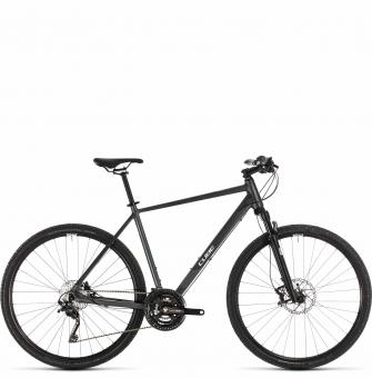 Велосипед Cube Cross Exc (2020)
