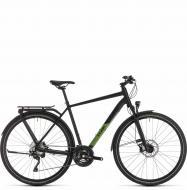 Велосипед Cube Kathmandu SL (2020)
