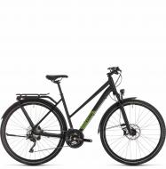 Велосипед Cube Kathmandu SL Trapeze (2020)
