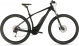 Электровелосипед Cube Acid Hybrid ONE 400 29 (2020) black´n´green 1