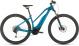 Электровелосипед Cube Acid Hybrid ONE 400 29 Trapeze (2020) blue´n´orange 1