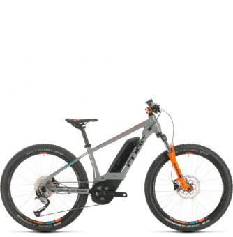 Электровелосипед Cube Acid 240 Hybrid Youth 400 (2020)