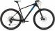 Велосипед Cube Reaction C:62 Pro (2020) carbon´n´blue 1