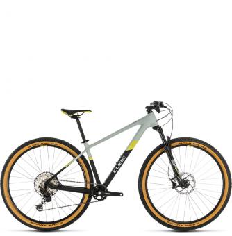 Велосипед Cube Access WS C:62 Pro (2020)