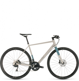 Велосипед Cube SL Road SL (2020)