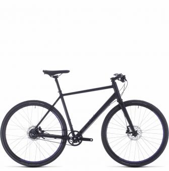 Велосипед Cube Editor (2020)