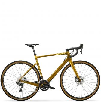 Велосипед гравел Cervelo Aspero Disc GRX (2020) Mid/Olive/Dune