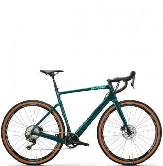 Велосипед гравел Cervelo Aspero Disc GRX 1 (2020)